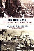 900 Days The Siege of Leningrad