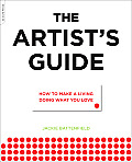 <![CDATA[The Artist's Guide]]>