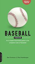 Baseball Field Guide 2nd Edition