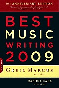 Best Music Writing 2009
