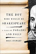 Boy Who Would Be Shakespeare
