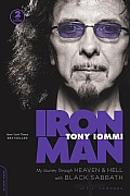 Iron Man My Journey through Heaven & Hell with Black Sabbath