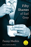 Fifty Shames of Earl Grey: A Parody Cover