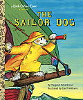 Sailor Dog Cover