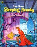 Sleeping Beauty Sleeping Beauty (Little Golden Book) Cover