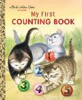 First Counting Book