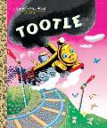Tootle (Little Golden Books)