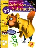 Addition & Subtraction 2 Grades 2 3 Step
