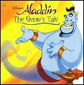 Genie's Tale: Disney's Aladdin