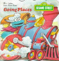 Going Places Sesame Street