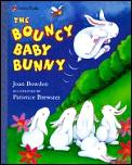 Bouncy Baby Bunny