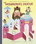 The Wonderful House (Golden Books Classics)