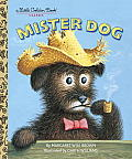 Mister Dog (Little Golden Book Classics)