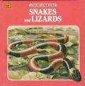 Snakes & Lizards Golden Junior Guide