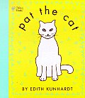 Pat the Cat (Golden Touch & Feel Books)