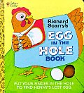 Egg in the Hole (Golden Touch & Feel Books)