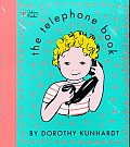 Telephone Book Touch & Feel