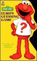 Sesame Street Elmo's Guessing Game