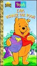 I Am Winnie The Pooh
