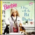 Barbie Day with the Pet Doctor