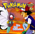Bye Bye Butterfree Pokemon