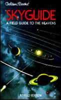 Skyguide A Field Guide To The Heavens Revised Edition