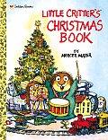 Little Critters Christmas Book