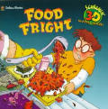 Food Fright: With 3-D Glasses