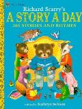 Richard Scarry's a Story a Day: 365 Stories and Rhymes