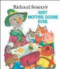 Best Mother Goose Ever! (Giant Golden Book)