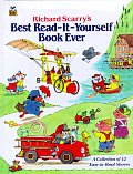 Richard Scarrys Best Read It Yourself Book Ever