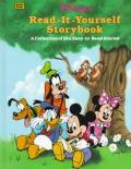 Disneys Read It Yourself Storybook