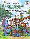 Little Critters Read It Yourself Storybook