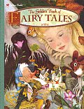 The Golden Book of Fairy Tales Cover