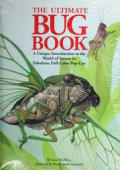 Ultimate Bug Book Pop Up With Sound