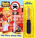 Bob The Builder Very Busy Day