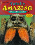 Totally Amazing Spiders