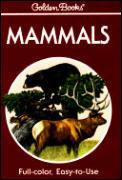 Mammals Golden Field Guide