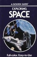 Exploring Space Golden Guide