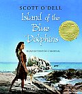 Island Of The Blue Dolphins Unabridged C