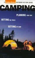 Camping A Golden Books Outdoor Action Guide