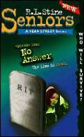 No Answer