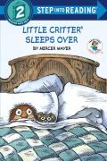 Little Critter Sleeps Over (Step Into Reading - Level 2 - Quality)