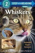 Whiskers (Step Into Reading - Level 2 - Quality)