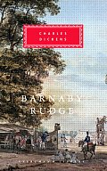 Barnaby Rudge: A Tale of the Riots of 'Eighty Cover