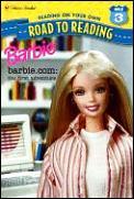 Barbie.com The First Adventure