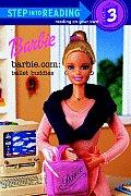 Barbie.com Ballet Buddies