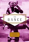 The Dance (Everyman's Library Pocket Poets) Cover