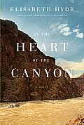 In the Heart of the Canyon Cover