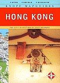 Knopf Mapguide Hong Kong